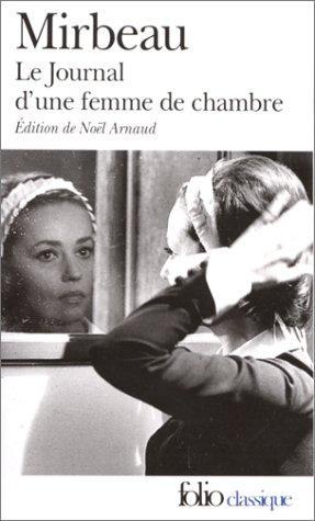 Download Journal D'Une Femme de Chambre