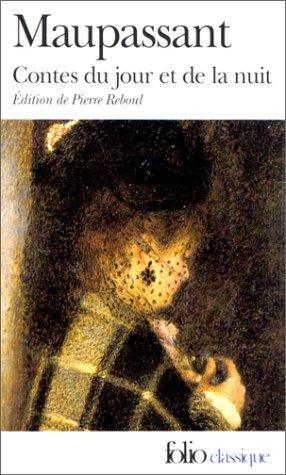 Download Contes Du Jour Et de La Nuit