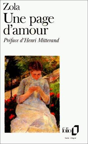 Download Une Page D'Amour