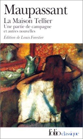 Download La Maison Tellier