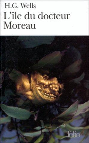Download L'Île du docteur Moreau