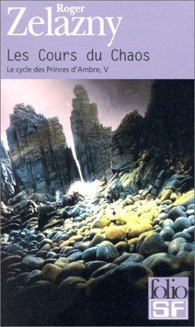 Le Cycle des Princes d'Ambre, tome 5