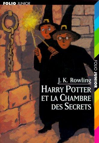 Download Harry Potter et la chambre des secrets