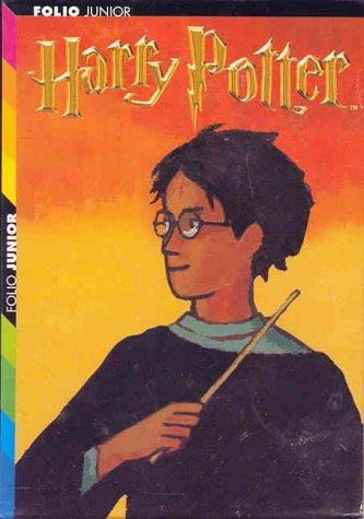 Harry Potter by J. K. Rowling