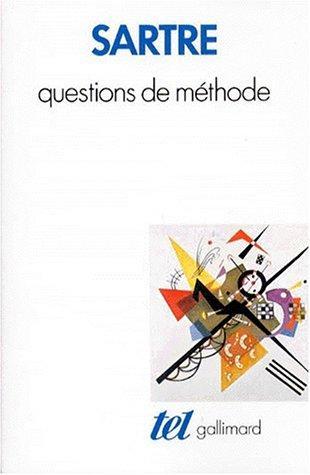Download Questions de méthode