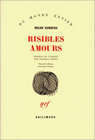 Download Risibles amours
