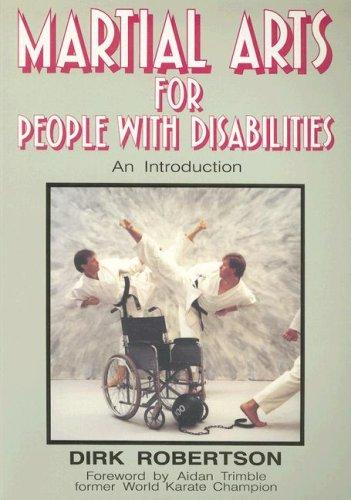 Martial Arts for People With Disabilities (Human Horizons Series ...