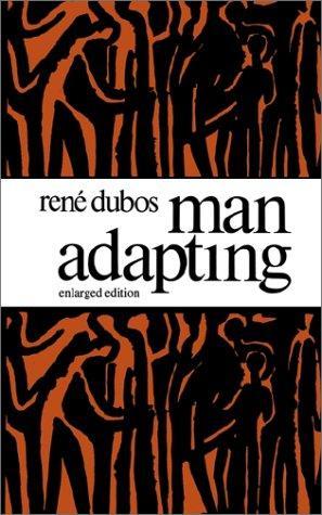 Download Man adapting