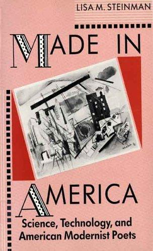 Made in America by Lisa Malinowski Steinman