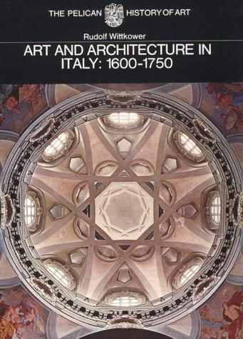 Art and Architecture in Italy