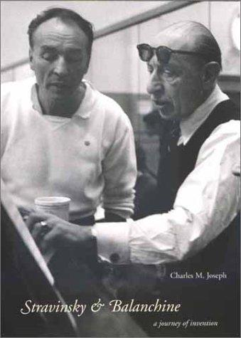 Download Stravinsky and Balanchine