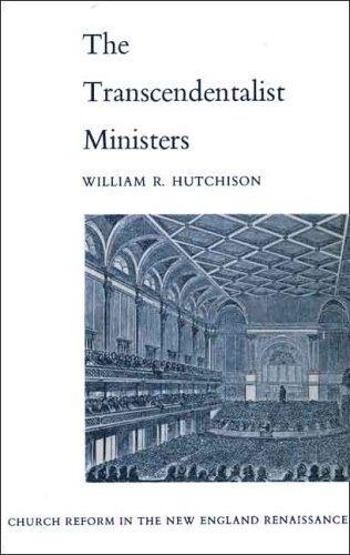 Transcendentalist Ministers