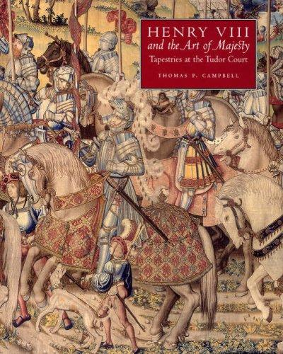 Download Henry VIII and the Art of Majesty