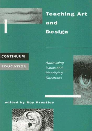 Teaching Art and Design