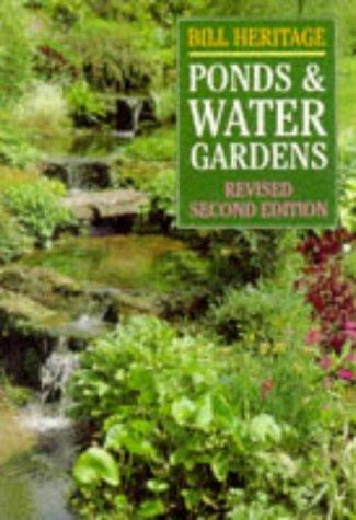 Download Ponds & water gardens