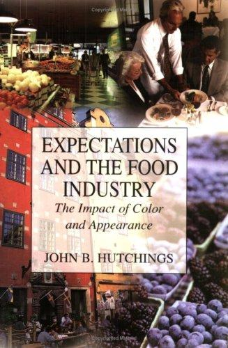 Download Expectations and the Food Industry