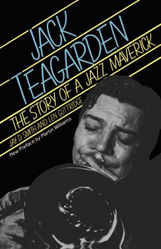Download Jack Teagarden