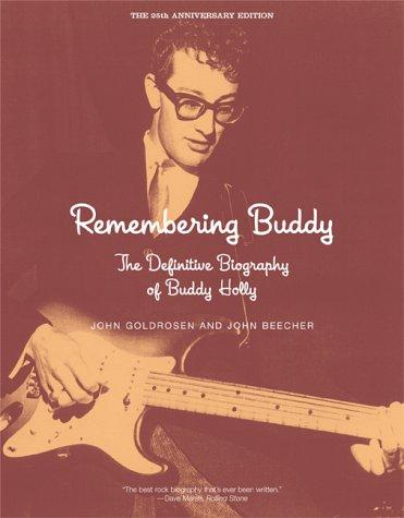Download Remembering Buddy