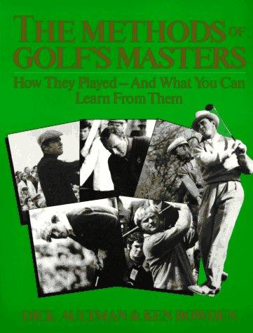 Download The methods of golf's masters
