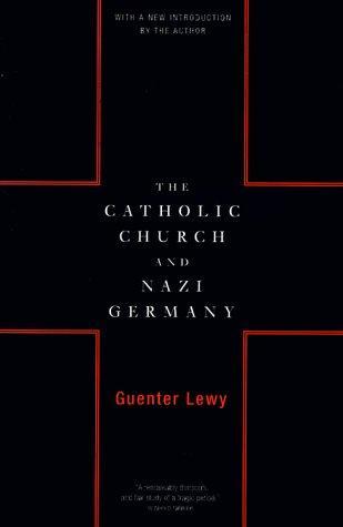 The Catholic Church and Nazi Germany