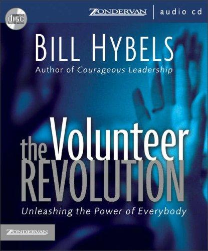 Download The Volunteer Revolution