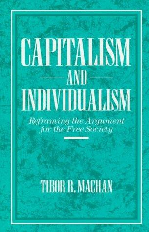 Download Capitalism and individualism
