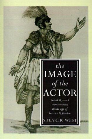 Download The image of the actor