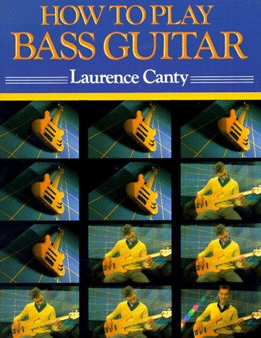 How to play bass guitar