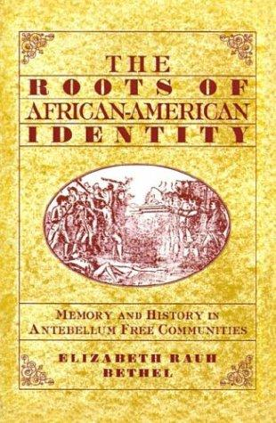 Download The roots of African-American identity