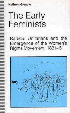 Download The early feminists