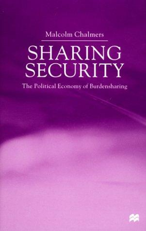 Sharing Security