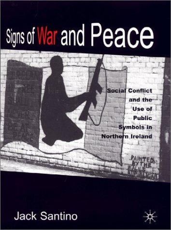 Download Signs of war and peace