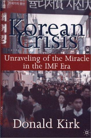 Download Korean Crisis