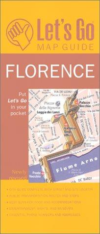 Download Let's Go Map Guide Florence (3rd Ed)