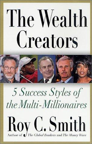 The Wealth Creators