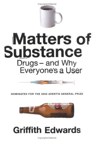 Download Matters of substance