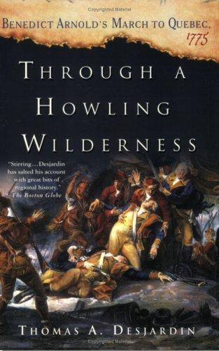 Download Through a Howling Wilderness