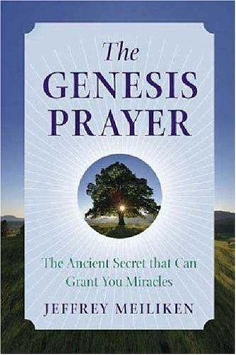Download The Genesis Prayer