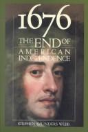 Download 1676, the end of American independence