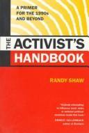 Download The activist's handbook