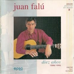 Juan Falu - Del buen riego