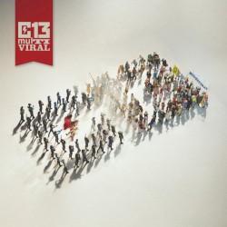 Calle 13 - Me Vieron Cruzar