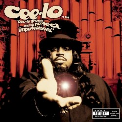 Cee-Lo Green and His Perfect Imperfections by Cee‐Lo Green