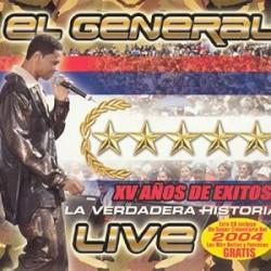 El General - Muévelo