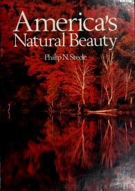 Cover of: America's Natural Beauty | RH Value Publishing