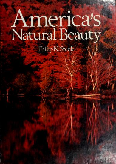 America's Natural Beauty by RH Value Publishing