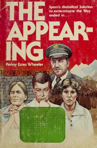 The appearing by Penny Estes Wheeler