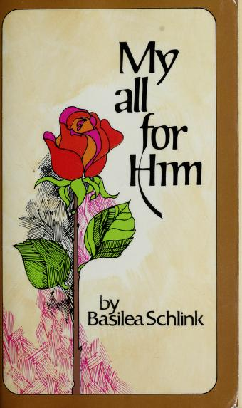 Father of Comfort by Basilea Schlink