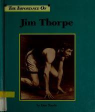 Cover of: Jim Thorpe | Don Nardo