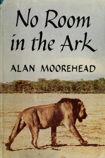 No room in the ark by